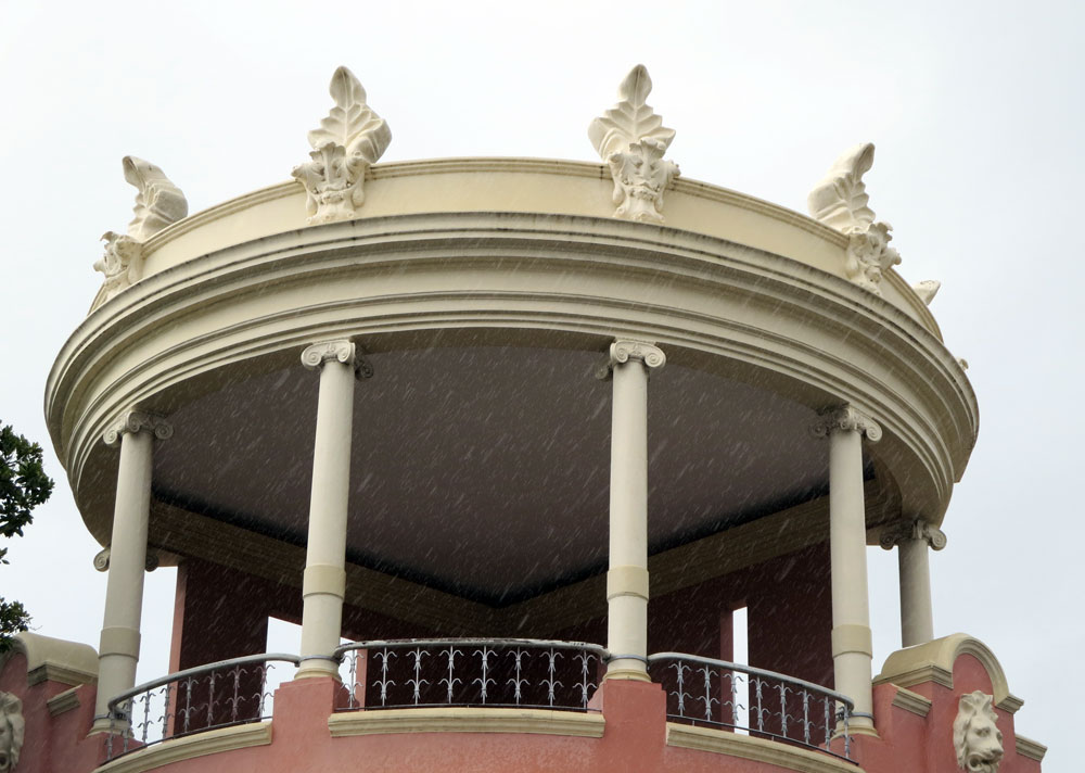 images of buildings in ponce puerto rico