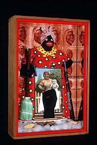 Betty Saar, The Liberation of Aunt Jemima