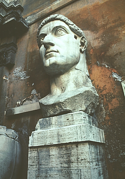 "constantine christian singles Constantine the great, first christian emperor,  meyendorff states, ""no single human being in history has contributed to the conversion of so many to the."