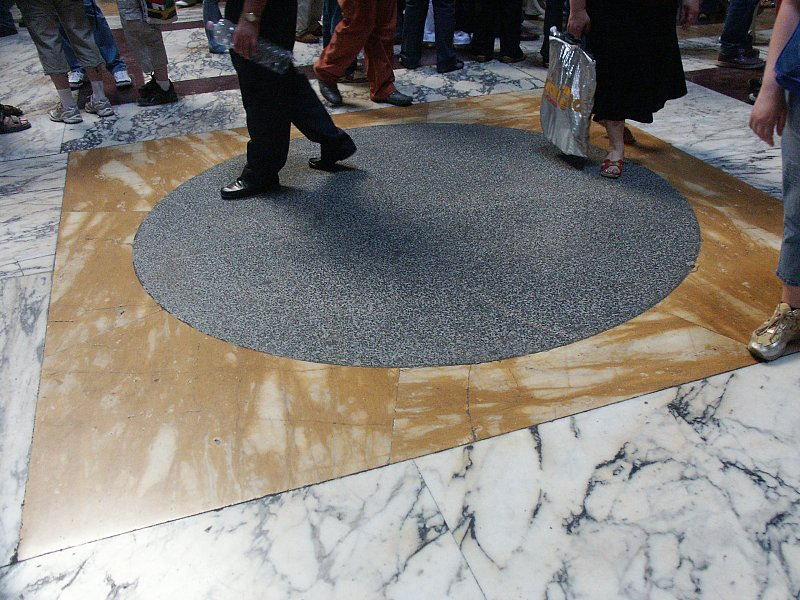 Pantheon Floor Pattern : Images of the pantheon c e rome