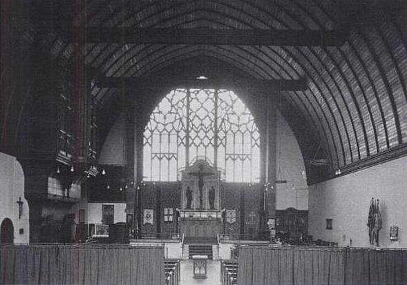 Images Of Queen S Cross Church And Hall By Charles Rennie
