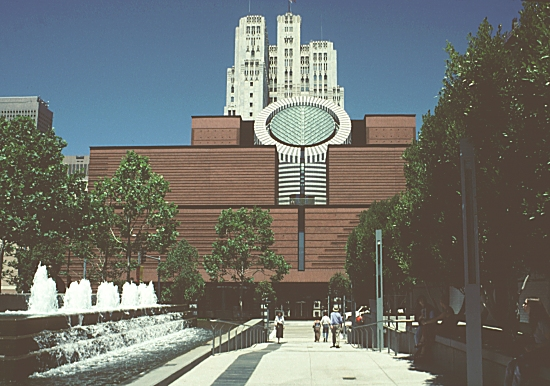 Images of the san francisco museum of modern art by mario for Museum of art san francisco