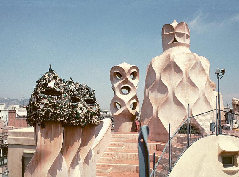 Image result for Casa Mila vs Casa Batllo – Which is Best?