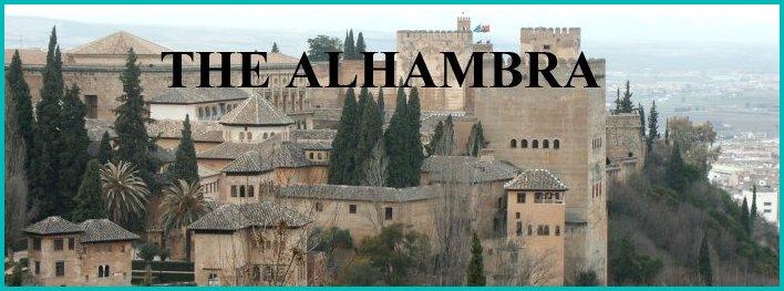 Alhambra Court Apartments
