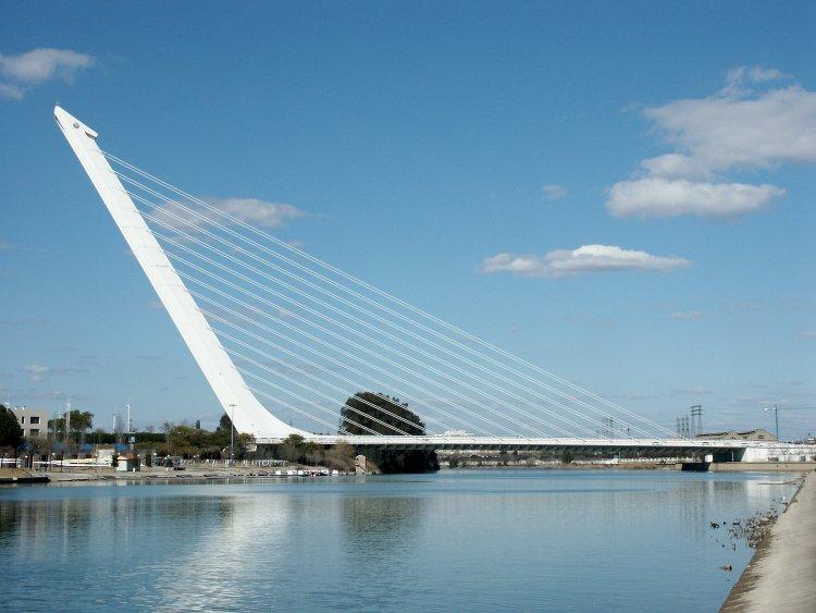 El Alamillo Bridge
