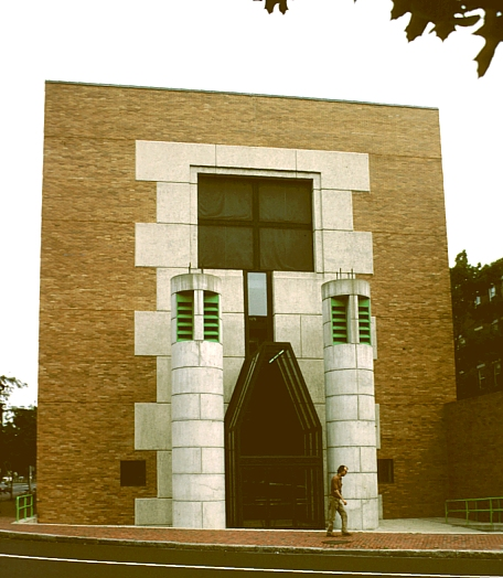 Images Of The Arthur M Sackler Museum Harvard By James