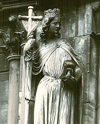 Greek Female Sculpture Images of Ecclesia (Ch...