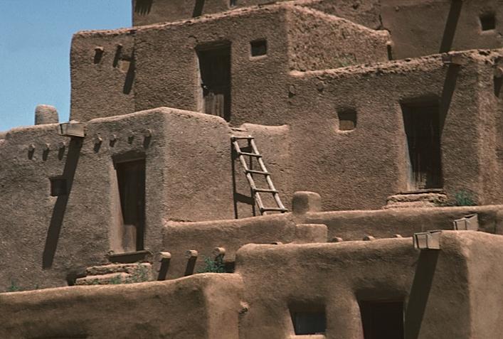 Images Of Taos Pueblo Taos New Mexico