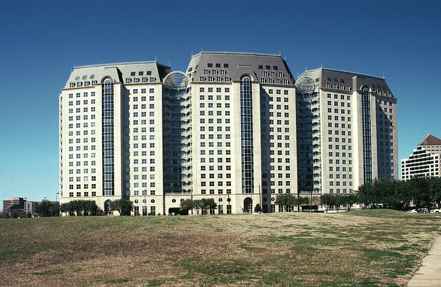 Images Of The Crescent Dallas By Johnson Burgee