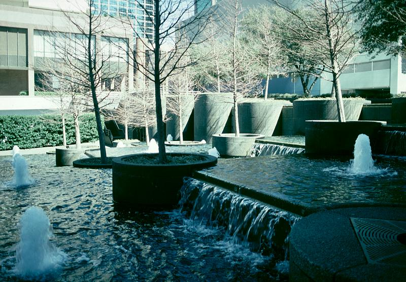 Images Of Fountain Place Formerly First Interstate Bank