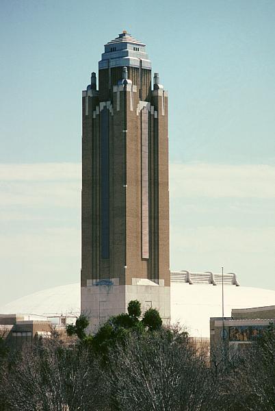 Images Of Will Rogers Memorial Auditorium Coliseum And