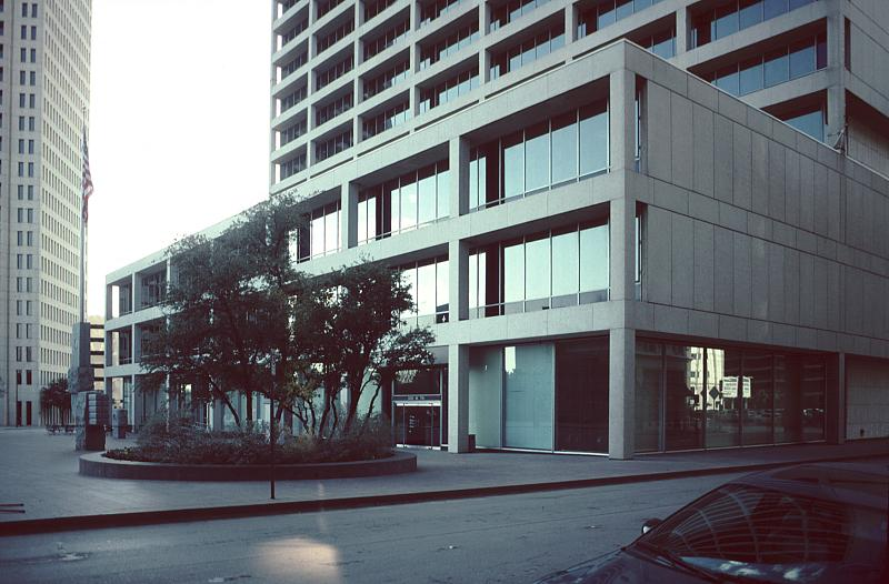 Images Of 500 West 7th Fort Worth By Skidmore Owings