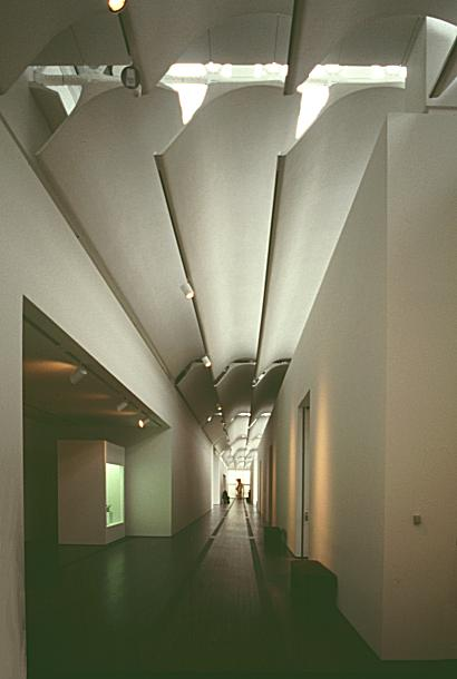 Images Of The Menil Collection Houston By Renzo Piano