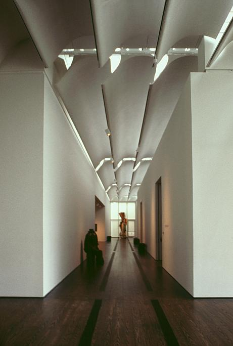 & Images of the Menil Collection Houston by Renzo Piano azcodes.com