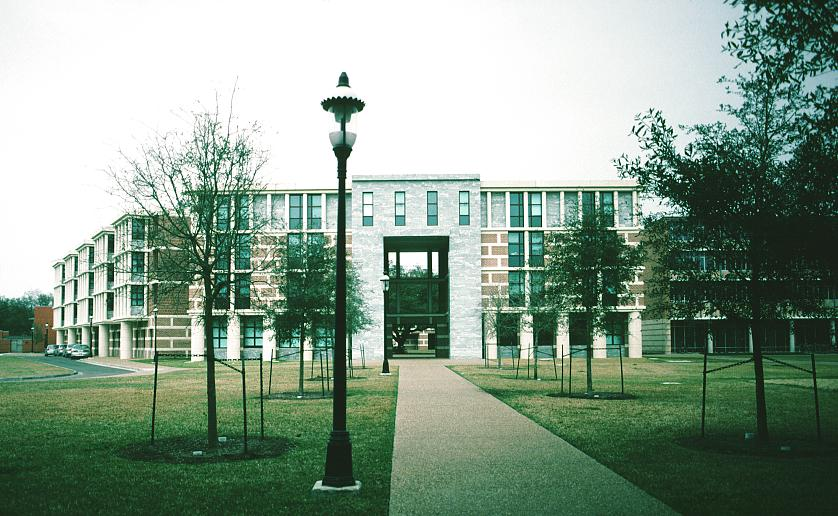 Rice residential college system essay