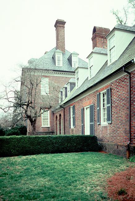 Carter S Grove Williamsburg Virginia