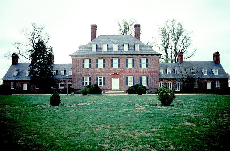 Carter 39 s grove williamsburg virginia for Grove house
