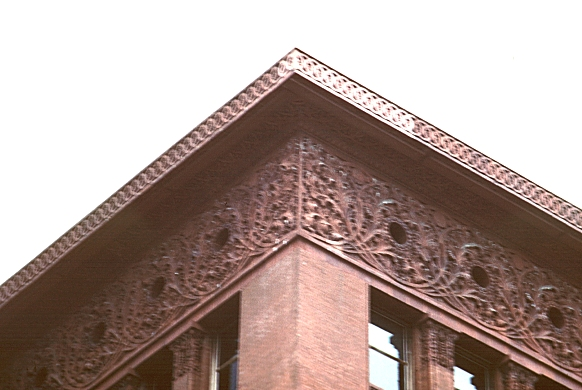Images Of Wainwright Building St Louis Missouri 1890