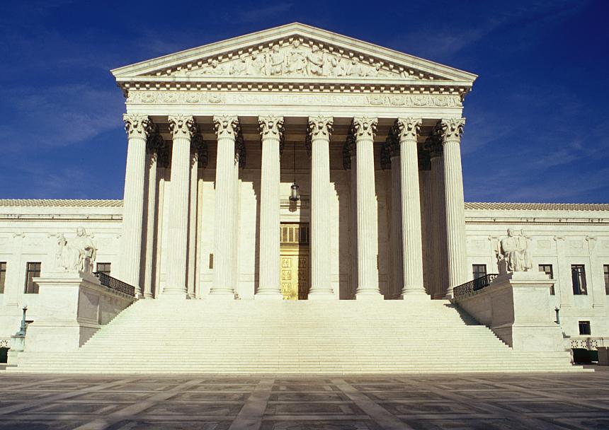 Unanimous Supreme Court Ruling: Human Genes Cannot be Patented