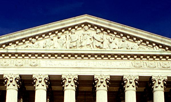 Images Of The United States Supreme Court Building By Cass