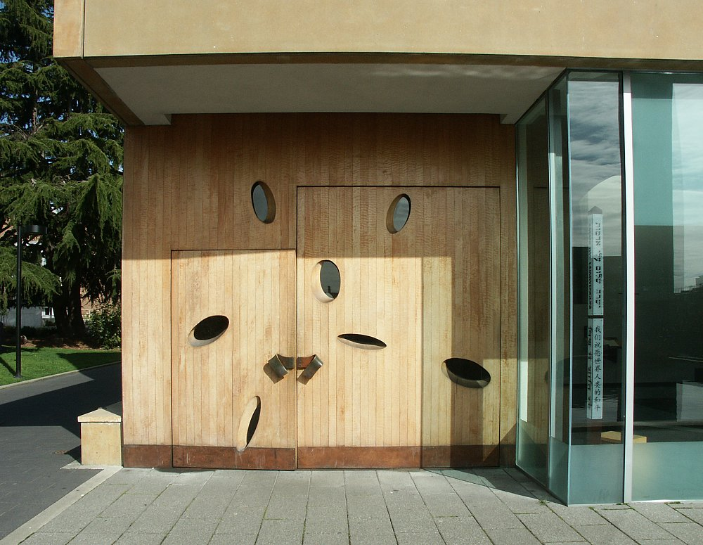 Images Of The Chapel Of St Ignatius Seattle University
