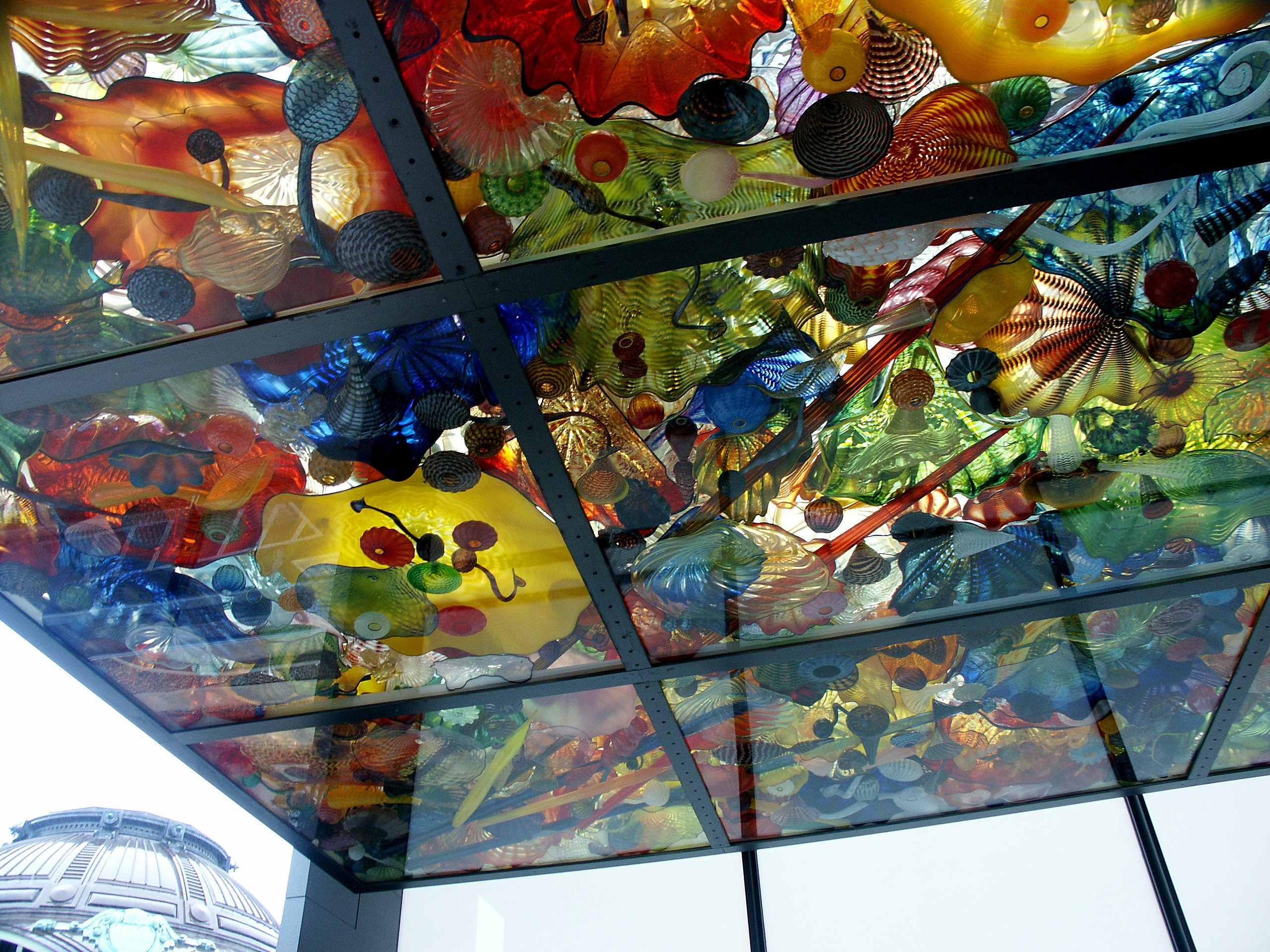 Glass Artists And Architecys