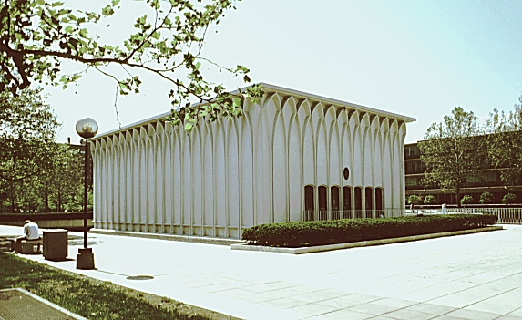 Images of Helen L  DeRoy Auditorium, Wayne State University, by