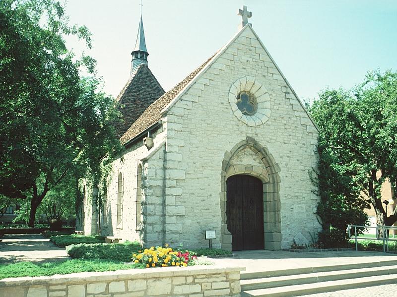 St. Joan of Arc Catholic Church – Powell, Ohio