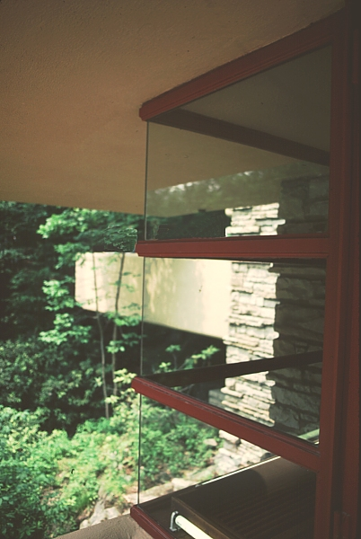 Images Of Edgar J Kaufmann House Fallingwater By Frank